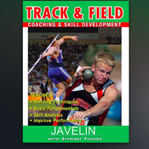 Javelin Training Drills
