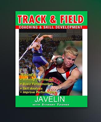 Javelin Training Drills